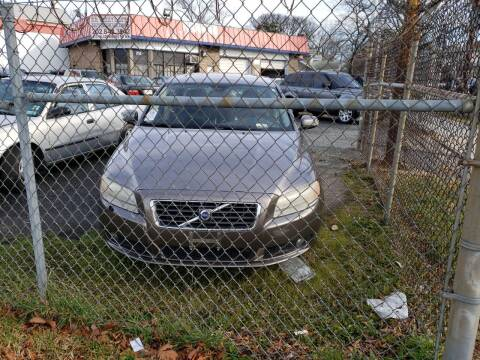 2009 Volvo S80 for sale at Jimmys Auto INC in Washington DC