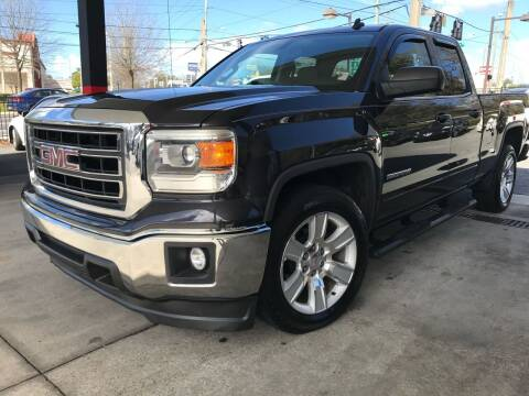 2014 GMC Sierra 1500 for sale at Michael's Imports in Tallahassee FL