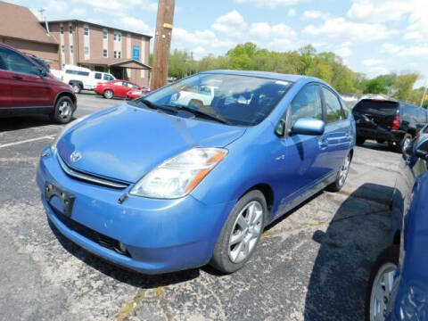2008 Toyota Prius for sale at WOOD MOTOR COMPANY in Madison TN
