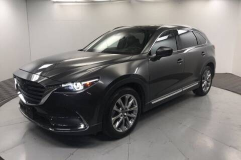 2018 Mazda CX-9 for sale at Stephen Wade Pre-Owned Supercenter in Saint George UT