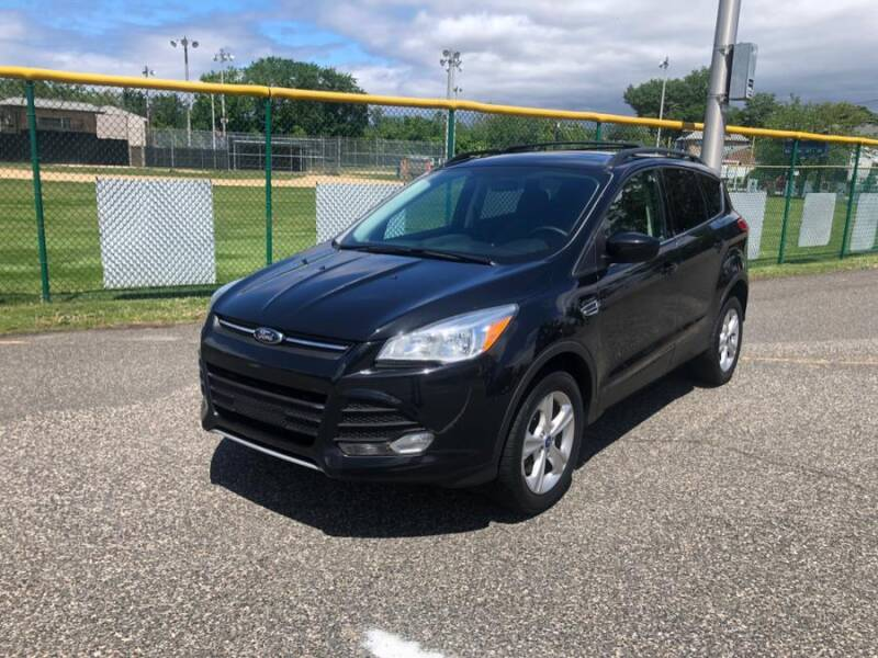 2013 Ford Escape for sale at Cars With Deals in Lyndhurst NJ