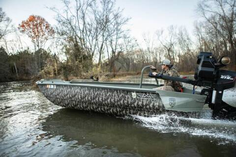 2022 Edge Duck Boats HPSD Series for sale at LA Boat Dealer - New Inventory in Metairie LA