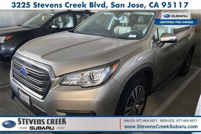 2019 Subaru Ascent for sale in San Jose, CA
