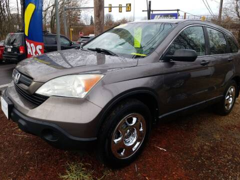 2009 Honda CR-V for sale at Howe's Auto Sales in Lowell MA