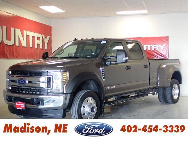 2019 Ford F-450 Super Duty for sale in Madison, NE