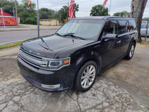 2014 Ford Flex for sale at Advance Import in Tampa FL
