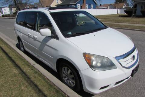 2008 Honda Odyssey for sale at First Choice Automobile in Uniondale NY