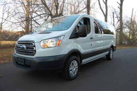 2015 Ford Transit Passenger for sale at New Hope Auto Sales in New Hope PA