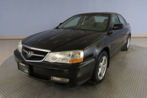 2002 Acura TL for sale at Hagan Automotive in Chatham IL