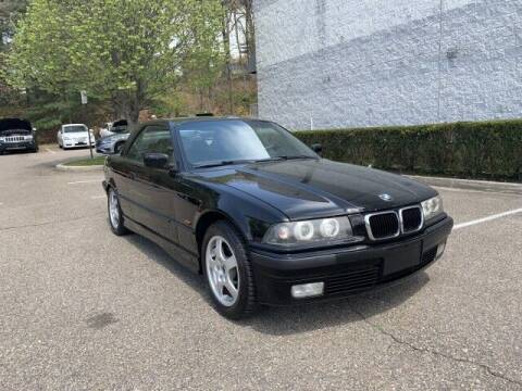 1997 BMW 3 Series for sale at Select Auto in Smithtown NY