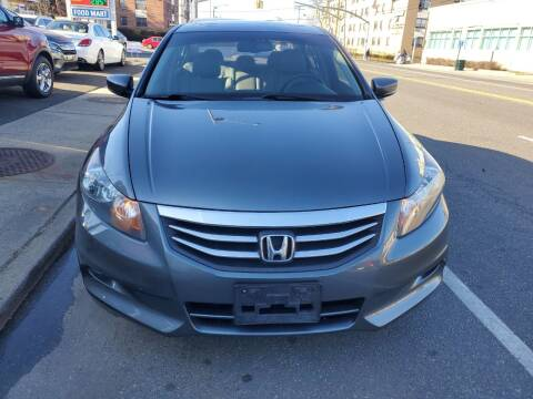2011 Honda Accord for sale at OFIER AUTO SALES in Freeport NY