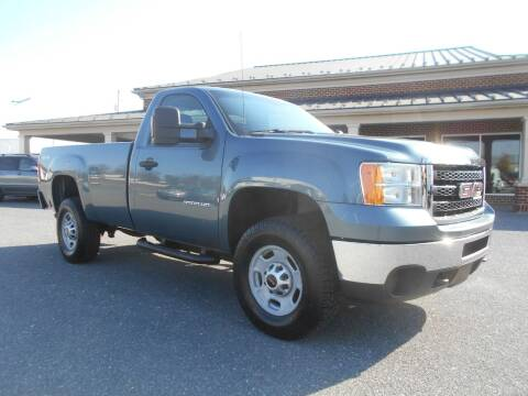 2013 GMC Sierra 3500HD for sale at Nye Motor Company in Manheim PA