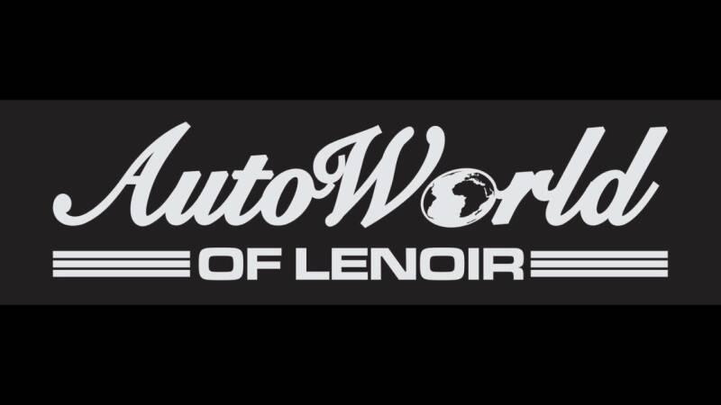 2015 Cadillac Escalade ESV for sale at AutoWorld of Lenoir in Lenoir NC