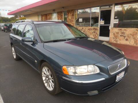 2006 Volvo V70 for sale at Auto 4 Less in Fremont CA