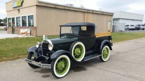 1929 Ford Model A for sale at Haggle Me Classics in Hobart IN