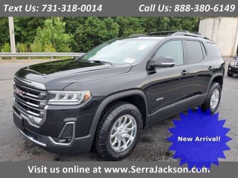2020 GMC Acadia for sale at Serra Of Jackson in Jackson TN