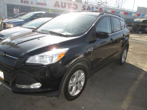 2013 Ford Escape for sale at Best Deal Auto Sales in Stockton CA