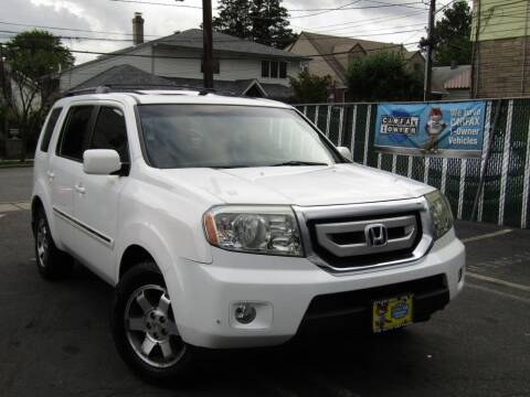2009 Honda Pilot for sale at The Auto Network in Lodi NJ
