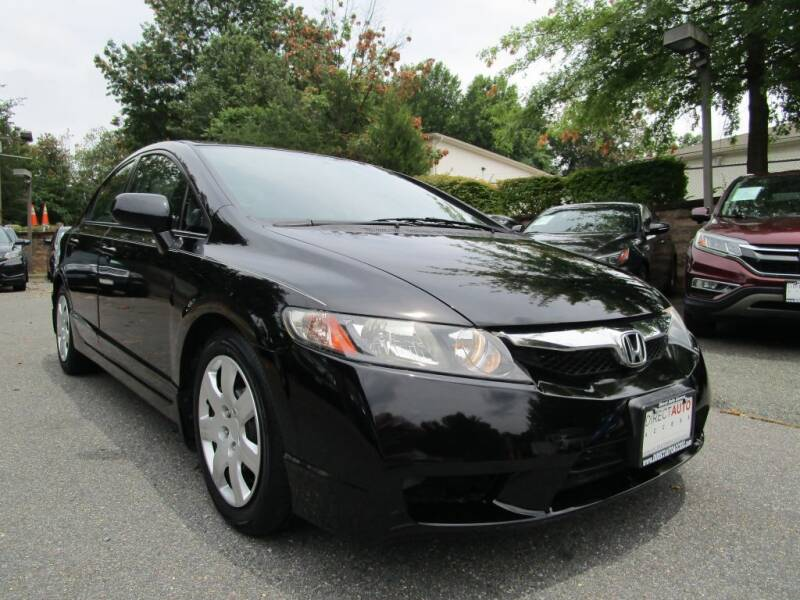2010 Honda Civic for sale at Direct Auto Access in Germantown MD