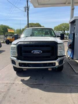 2011 Ford F-250 Super Duty for sale at Eshaal Cars of Texas in Houston TX