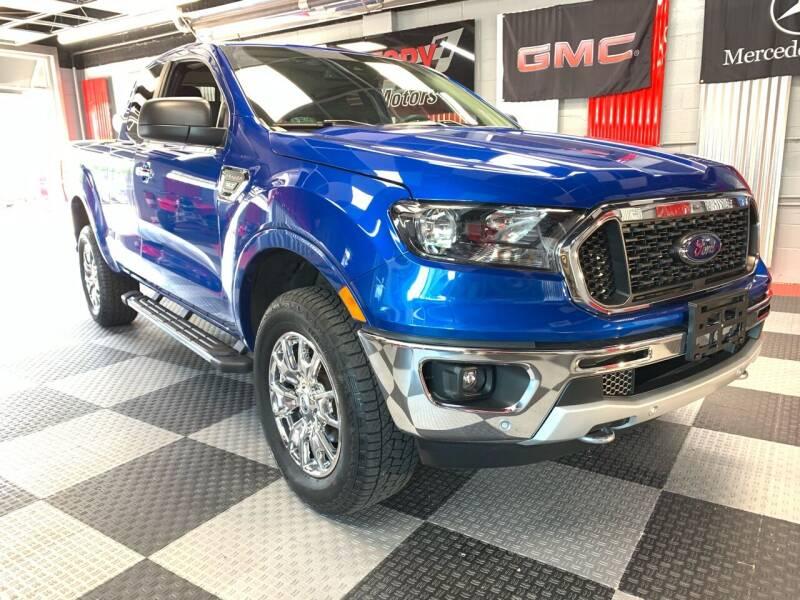 2019 Ford Ranger for sale in Royal Oak, MI