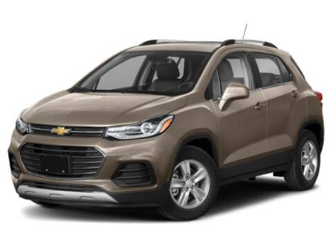 2022 Chevrolet Trax for sale at BICAL CHEVROLET in Valley Stream NY