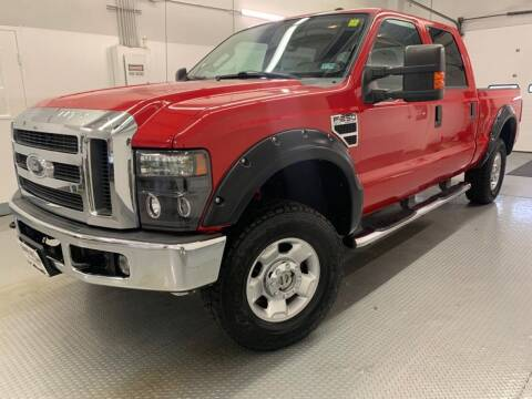 2010 Ford F-250 Super Duty for sale at TOWNE AUTO BROKERS in Virginia Beach VA