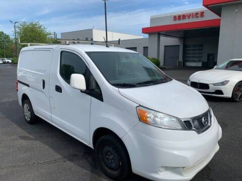 2018 Nissan NV200 for sale at Car Revolution in Maple Shade NJ