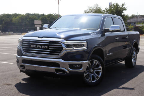 2020 RAM Ram Pickup 1500 for sale at Auto Guia in Chamblee GA