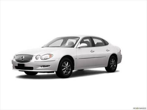 2009 Buick LaCrosse for sale at Schulte Subaru in Sioux Falls SD