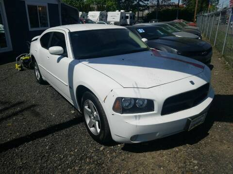 2010 Dodge Charger for sale at Universal Auto INC in Salem OR