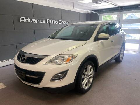 2011 Mazda CX-9 for sale at Advance Auto Group, LLC in Chichester NH
