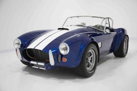 1965 Shelby Cobra for sale at Exquisite Auto in Sarasota FL