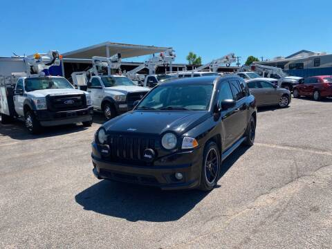 2008 Jeep Compass for sale at Memphis Auto Sales in Memphis TN