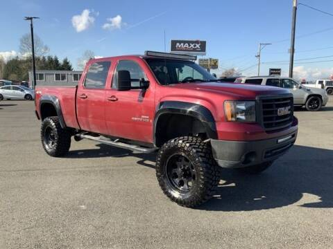 2007 GMC Sierra 2500HD for sale at Maxx Autos Plus in Puyallup WA