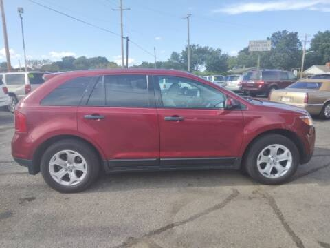 2013 Ford Edge for sale at Savior Auto in Independence MO