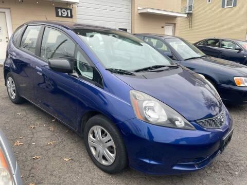 2010 Honda Fit for sale at Dennis Public Garage in Newark NJ
