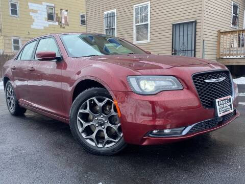 2018 Chrysler 300 for sale at PRNDL Auto Group in Irvington NJ