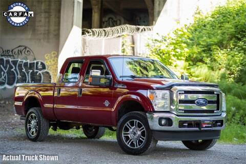 2014 Ford F-350 Super Duty for sale at Friesen Motorsports in Tacoma WA