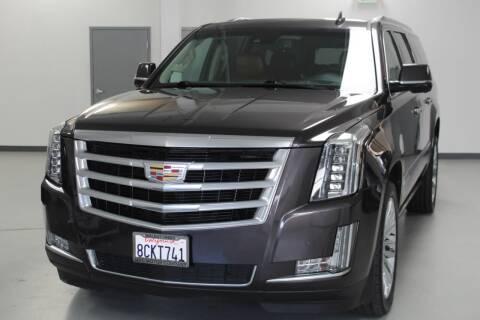 2015 Cadillac Escalade ESV for sale at Mag Motor Company in Walnut Creek CA