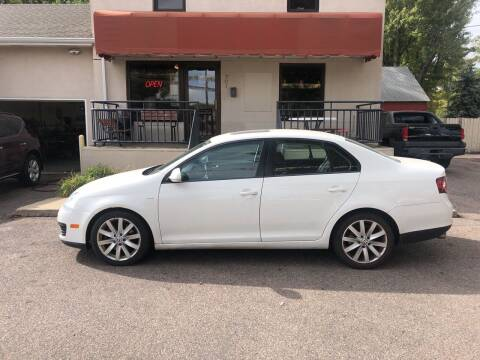 2010 Volkswagen Jetta for sale at Imperial Group in Sioux Falls SD