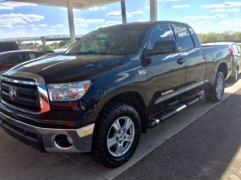 2013 Toyota Tundra for sale at Alliance Auto in Newport MN