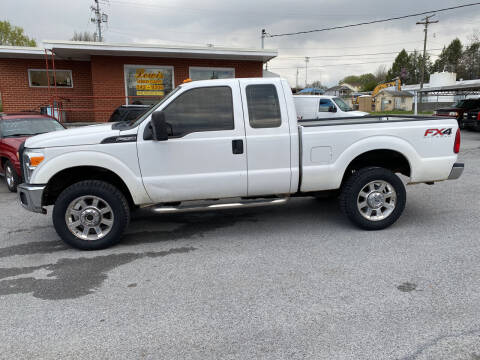 2015 Ford F-250 Super Duty for sale at Lewis Used Cars in Elizabethton TN