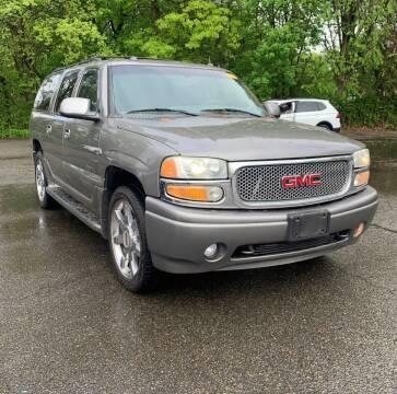 2005 GMC Yukon XL for sale at Bluesky Auto in Bound Brook NJ