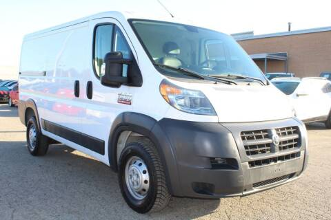 2016 RAM ProMaster Cargo for sale at SHAFER AUTO GROUP in Columbus OH