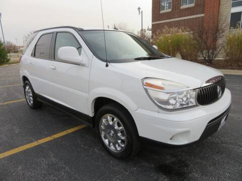 2007 Buick Rendezvous for sale at Import Exchange in Mokena IL