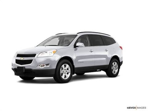 2010 Chevrolet Traverse for sale at Jamerson Auto Sales in Anderson IN