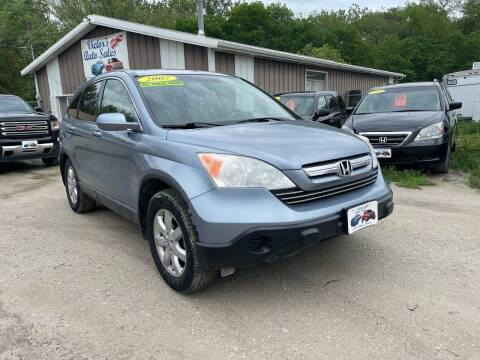 2007 Honda CR-V for sale at Victor's Auto Sales Inc. in Indianola IA