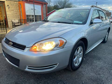 2009 Chevrolet Impala for sale at 5 STAR MOTORS 1 & 2 - 5 STAR MOTORS in Louisville KY