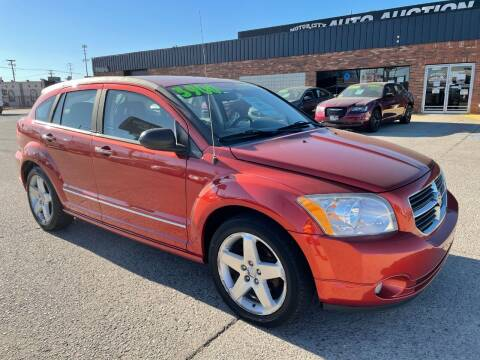 2007 Dodge Caliber for sale at Motor City Auto Auction in Fraser MI